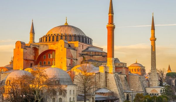 CLASSICAL TURKEY