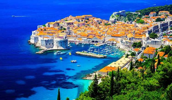 13 Day Balkin Explorer -Croatia, Bosnia ,Herzegovina Montenegro Fully Escorted & Guided