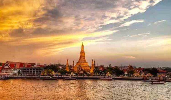 CLASSIC THAILAND JUNE