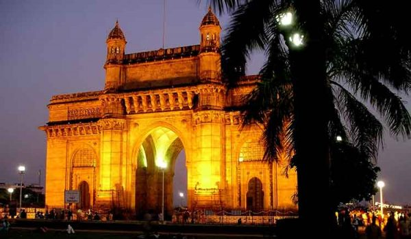 INDIA – MUMBAI & KERALA