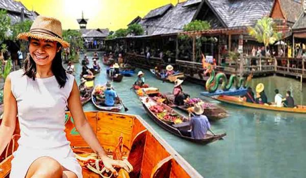 07 Nights Bangkok & Pattaya Shopping Tour