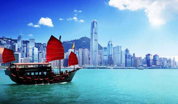 HONG KONG & DISNEYLAND