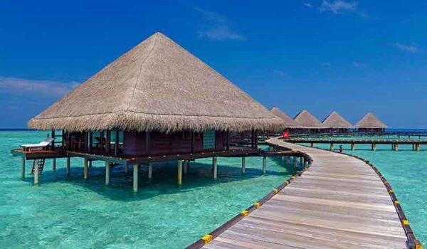 MALDIVES ADAARAN RANNALHI