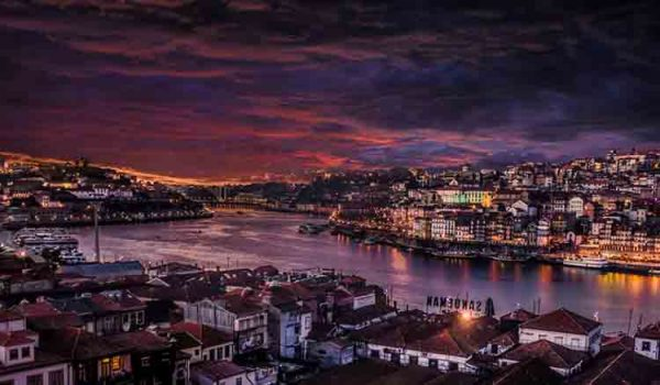10 DAYS CAPITALS OF SPAIN & PORTUGAL WITH PORTO
