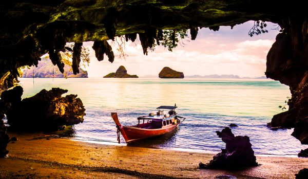 07 NIGHTS PHUKET , BANGKOK WITH FREE ABU DHABI STOPOVER