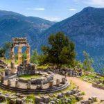 05 Days Jewels of Greece