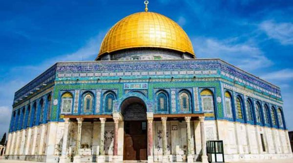 09 Days Holy Land Pilgrimage Tour (The Christian Trail)