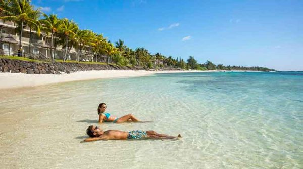 A couples retreat awaits you in Mauritius!