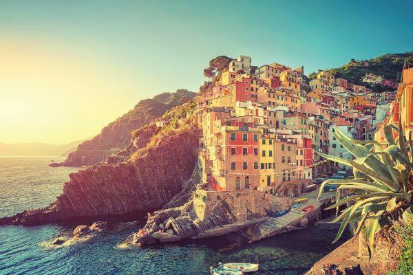 Discover Milan & Cinque Terre