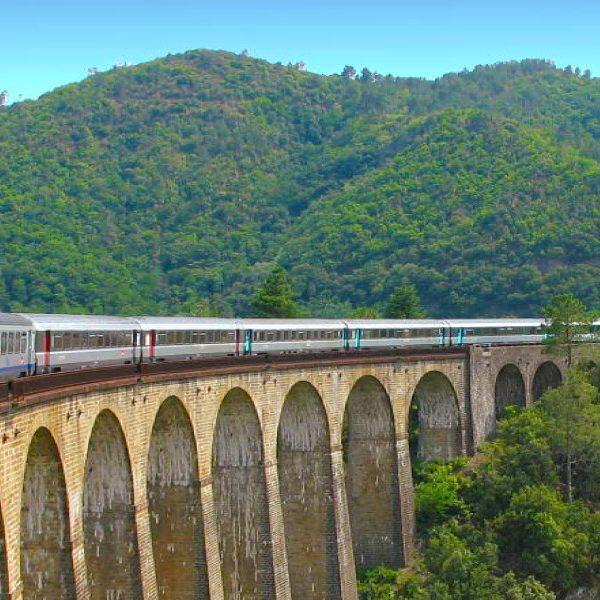 France by Rail