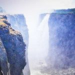 Victoria Falls is open to travel!