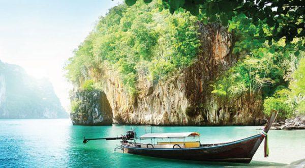 Amazing Amari Phuket