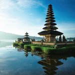 Bali Island of the Gods