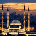 Istanbul & Cairo