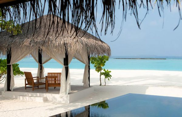 Maldives – The Sun Siyam Irufushi