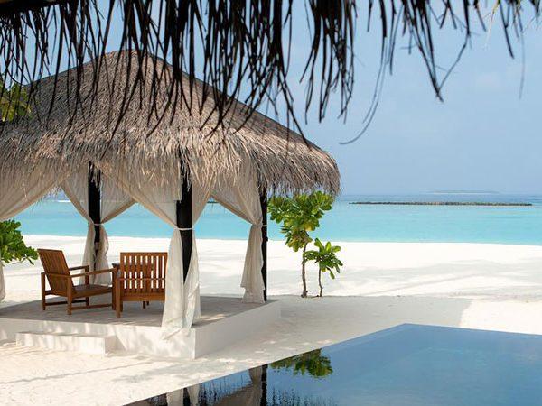 Maldives – The Sun Siyam Irufushi