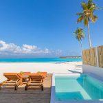 Maldives – Olhuveli Beach & Spa
