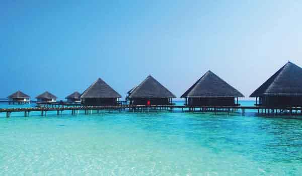 Maldives – Adaaran Rannalhi