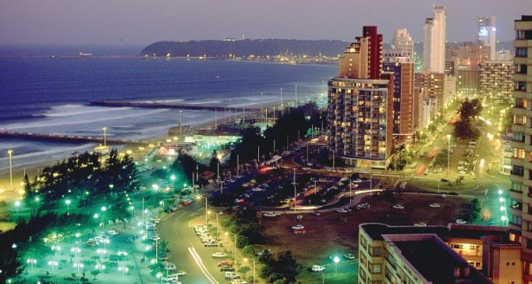 Africamps from Durban