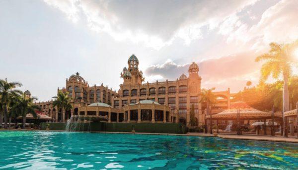 Cabanas Hotel – Sun City