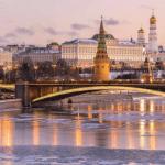 Explore Russia