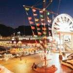 Christmas in Cape Town