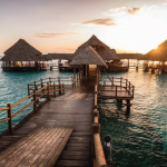 Christmas in Zanzibar 5* Luxury Melia & Madinat Al Bahr – Halaal friendly