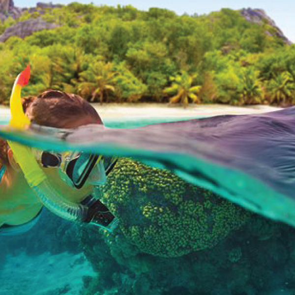 Sensational Seychelles – June School Holidays