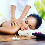 Girls day out! with a 60 min African Full Body Massage