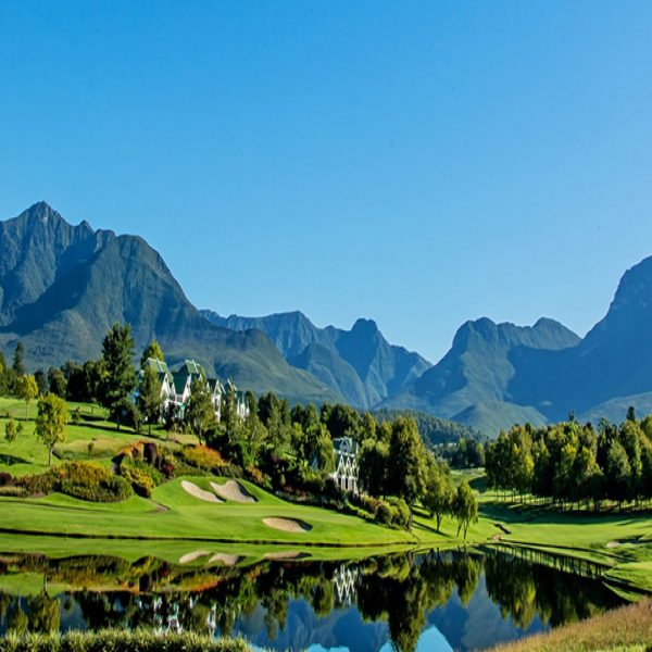 Fancourt – For all you golf lovers out there!