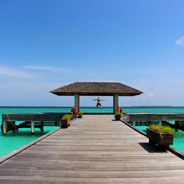 Maldives – an Island Paradise