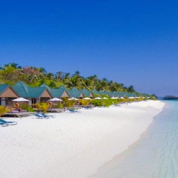 Marvellous – Maldives