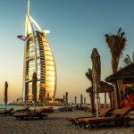 Dubai Summer Sizzlers