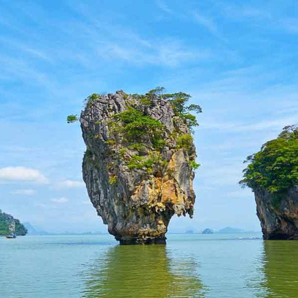 Phuket in December