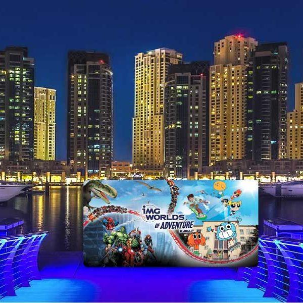 Dubai – Expo 2021