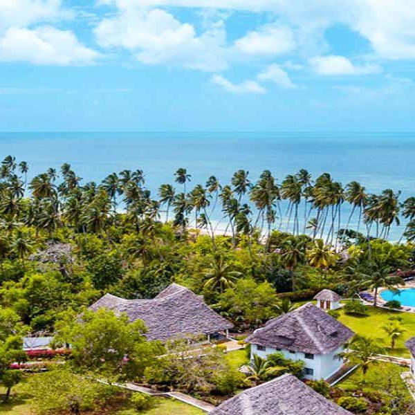 Zanzibar – December 2021